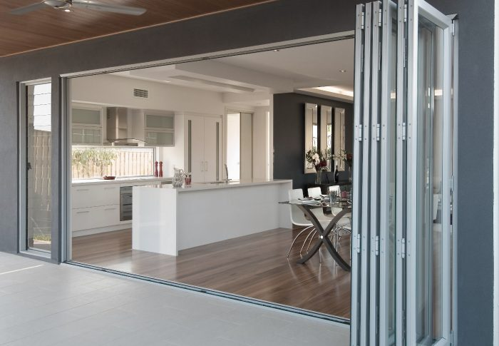 Why You Should Install Timber Bifold Doors